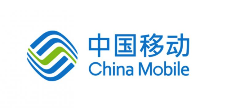 China Mobile coming to France