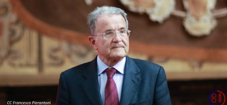 Former Italian Premier convinced by BRI