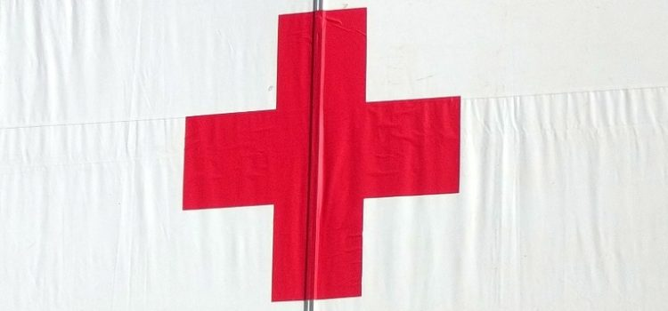 The Red Cross and BRI humanitarian projects