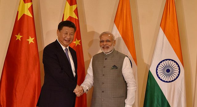 New Delhi invited to the OBOR