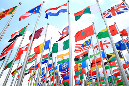 L'OBOR, un projet chinois devenu global