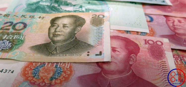 New rules for Chinese overseas investments