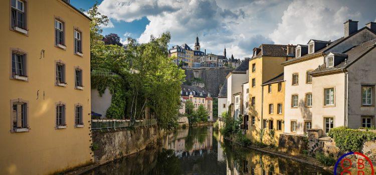 Le Luxembourg, une place financière de la BRI en Europe