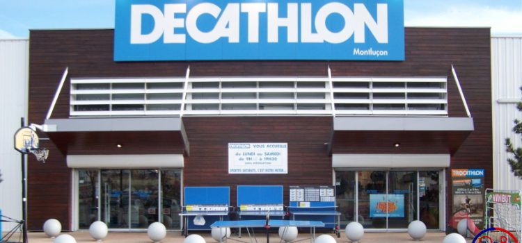 Decathlon and the new Silk Roads