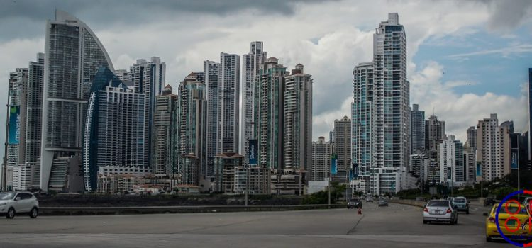 Panama, a new stopover on the Silk Road