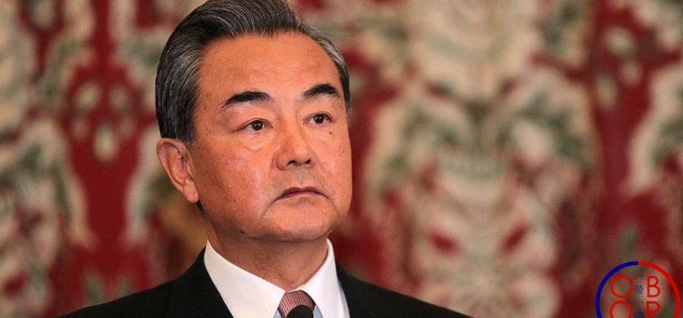 Wang Yi pour la coopération sino-européenne
