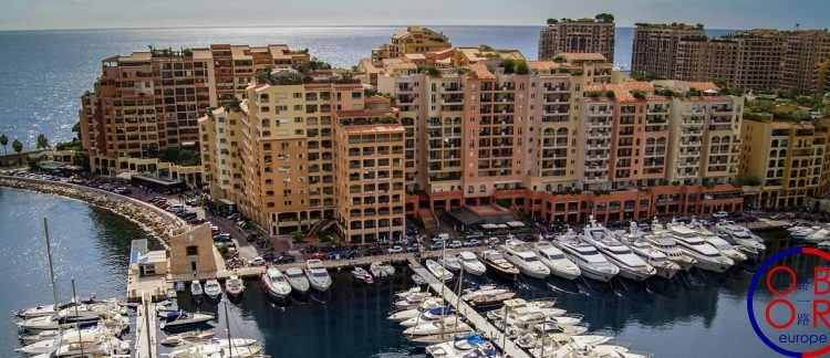 The digital Silk roads in Monaco