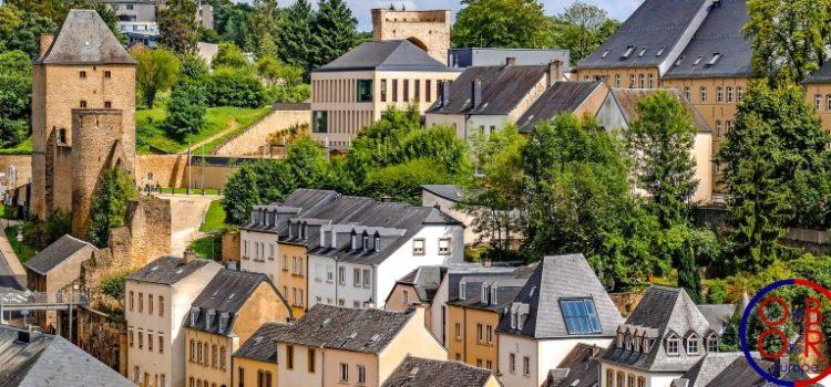 Luxembourg, membre officiel de la BRI