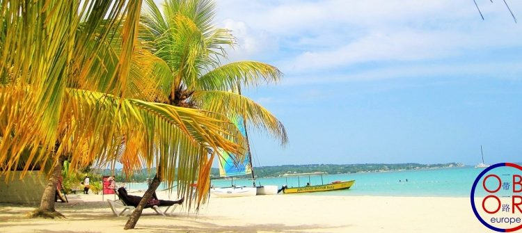 La Caraïbe et la BRI
