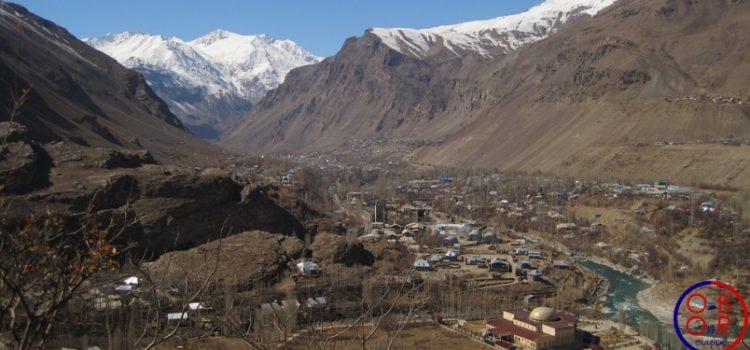 Xi Jinping's visit to Central Asia (2): Tajikistan