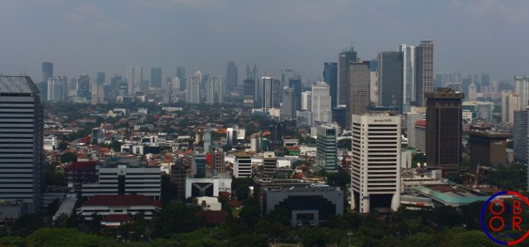 A fund to finance  Indonesia's BRI projects