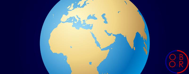 Europe Africa China oboreurope