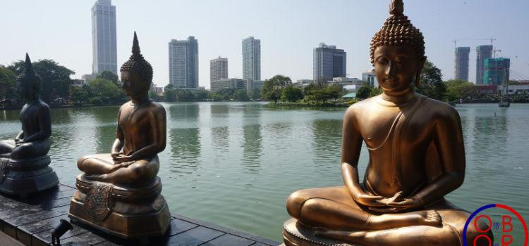 Les relations Sri Lanka-Chine et la BRI