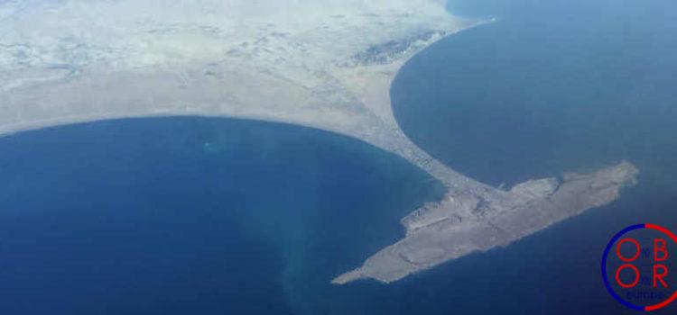 Gwadar et le CECP sont ouverts aux entreprises européennes