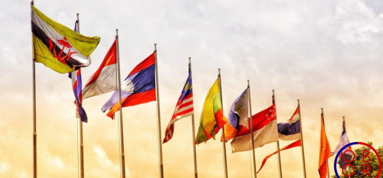 China and national development strategies in ASEAN countries