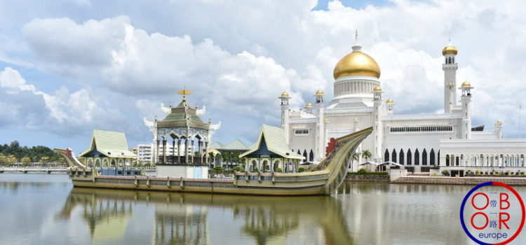 La BRI chinoise dans les états de l'ANSEA (3/4): Wawasan Brunei 2035