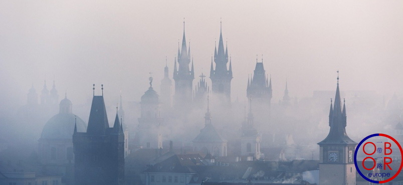 This image has an empty alt attribute; its file name is prague-cee-171-china-oboreurope.jpg