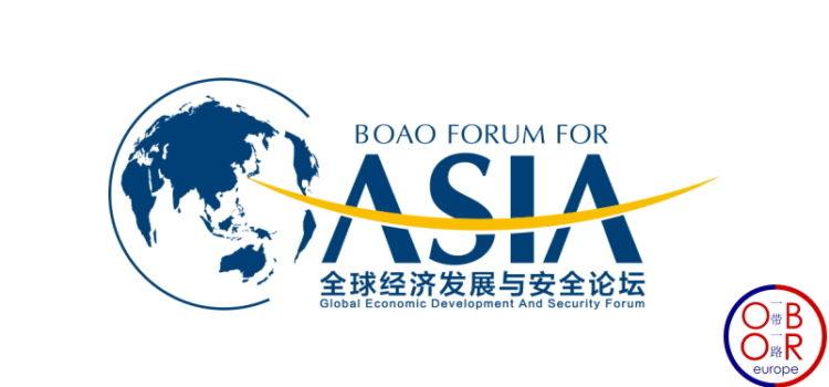 The BRI at the 20th Anniversary Boao Forum for Asia