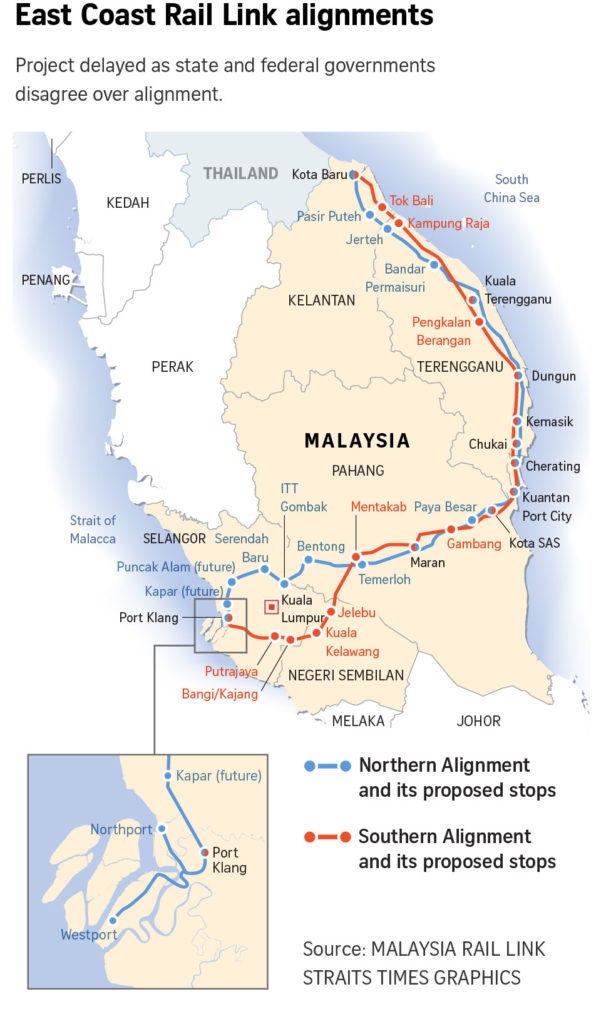 This image has an empty alt attribute; its file name is malaysia-rail-link-straits-time-601x1024.jpg