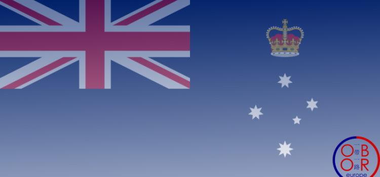 Australia cancels Victoria-China Belt and Road Initiative agreement