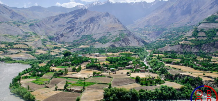 Afghanistan:The heart of the New Silk Road strategy?
