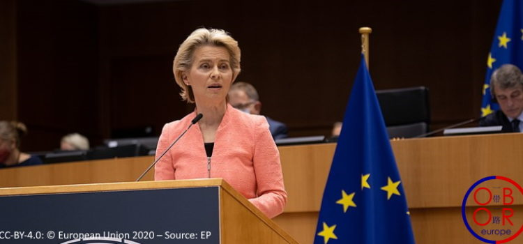 Le Global Gateway européen