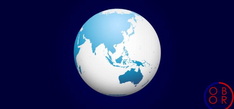 La Stratégie de l'UE  dans l'Indo-Pacifique