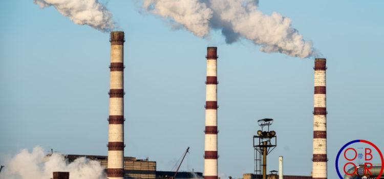 La fin du charbon dans l'initiative «Belt and Road»