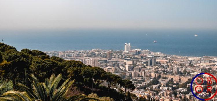 Haifa and the Belt & Road Initiative